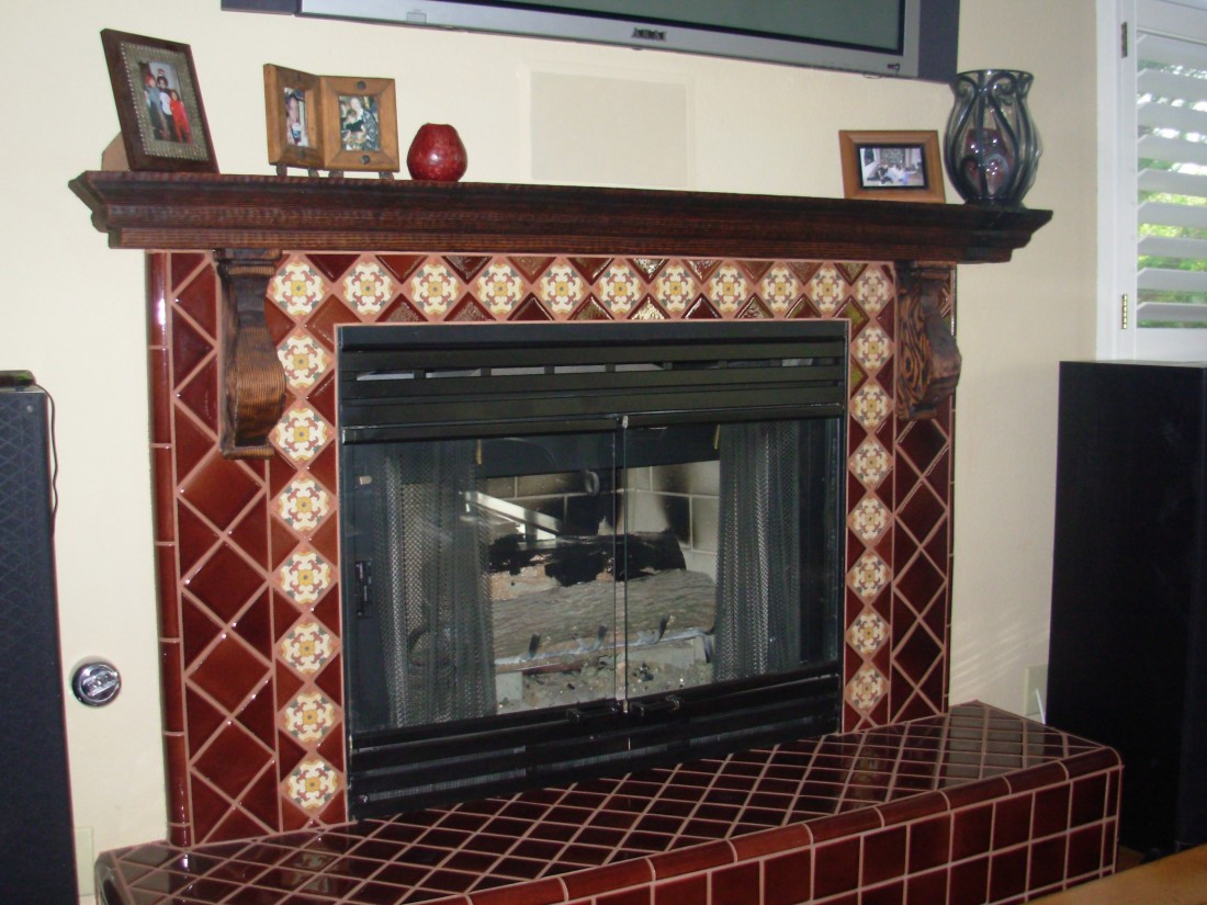 fireplaces marcus marty home improvements