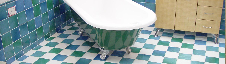 Marcus Marty Bathroom Remodel Santa Cruz, Ca. Home Improvements